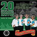 Cuarteto Imperial 20 Grandes Exitos