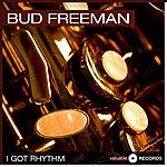 Bud Freeman I Got Rhythm