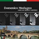 Domenico Modugno Canta Sus Mejores Canciones