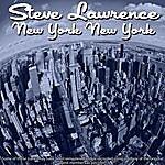 Steve Lawrence New York New York