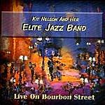Jack Convery Kit Nelson & Her Elite Jazz Band