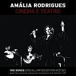 Amália Rodrigues Amália Rodrigues - Cinema E Teatro