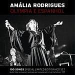 Amália Rodrigues Amália Rodrigues - Olympia E Espanhol