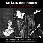Amália Rodrigues Amália Rodrigues - Fado E Canção