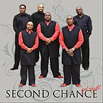 Second Chance Get Right