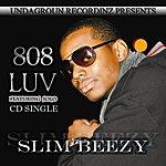 Slim Beezy 808 Luv (Radio Edit)