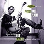 Phil Angotti People And Places