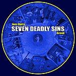Joey Batts 7 Deadly Sins: Greed
