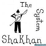 Shakhan The System (Remix)