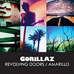 Gorillaz Revolving Doors / Amarillo