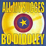 Bo Diddley All My Succes : Bo Diddley