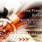 The Pysht River Troubadours The St. Louis Cardinals, America's Team - Single