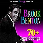 Brook Benton 70+ Classic Songs