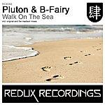 Pluton Walk On The Sea