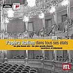Anna Moffo L'Opéra Italien Dans Tous Ses États