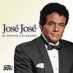 José José Jose Jose El Principe Y El Bolero