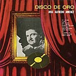 José Alfredo Jiménez Disco De Oro