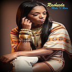 Rasheeda Make It Rain (Clean) - Single