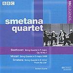 Smetana Quartet Smetana Quartet - Beethoven: String Quartet No. 1 - Mozart: String Quartet No. 20 - Smetana: String Quartet No. 1