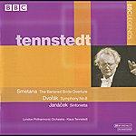 Klaus Tennstedt Tennstedt - Smetana: The Bartered Bride Overture - Dvorak: Symphony No. 8 - Janacek: Sinfonietta