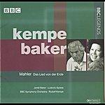 Dame Janet Baker Kempe & Baker - Mahler: Das Lied Von Der Erde