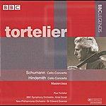 Antal Dorati Tortelier - Schumann: Cello Concerto - Hindemith: Cello Concerto