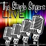 The Staple Singers The Staple Singers Live