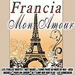 Varios Francia Mon Amour