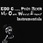 Pete Rock My Own Worst Enemy Instrumentals