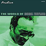Cecil Taylor The World Of Cecil Taylor