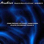 Lee Konitz Atlantic Recordings Volume 3