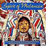 David Fanshawe Spirit Of Melanesia