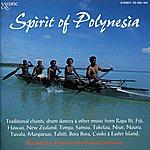 David Fanshawe Spirit Of Polynesia