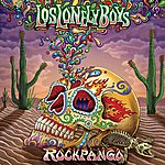 Los Lonely Boys Rockpango