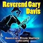 Reverend Gary Davis Essential Blues Masters (1960-1961)