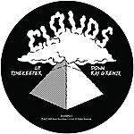 Clouds Timekeeper / Timekeeper (Ras G Remix)
