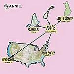 Annie Crush