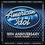 Kelly Clarkson 10th Anniversary - The Hits - Volume 1