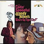 The Lovin' Spoonful What's Up Tiger Lily?