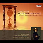 Jenő Jandó Liszt: The Piano Concertos - Fantasies For Piano And Orchestra