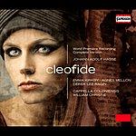 William Christie Hasse: Cleofide
