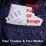 Paul Thomas A Pocket Full Of Songs - Ep
