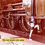 k. Do Not Alight This Side - Ep