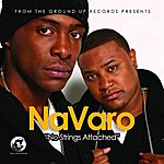 Navaro No Strings Attached (Clean) (Feat. Mullage) - Single