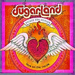 Sugarland Love On The Inside (Deluxe Edition)