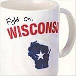 Steve Rashid Fight On, Wisconsin