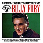 Billy Fury Dreamcoats And Petticoats Presents... Billy Fury
