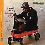 Thelonious Monk Septet Monk's Music [Original Jazz Classics Remasters]