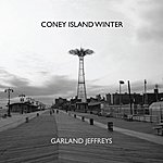 Garland Jeffreys Coney Island Winter - Single