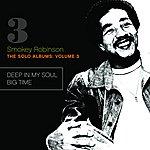 Smokey Robinson The Solo Albums 3